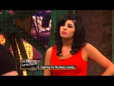 Did You Cheat 51 Times? (The Jerry Springer Show)