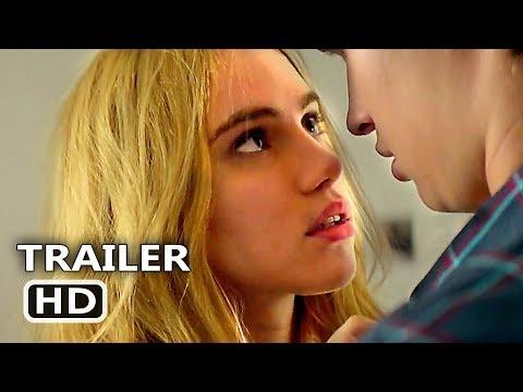 JONATHAN Trailer (2018) Ansel Elgort, Suki Waterhouse, Thriller Movie