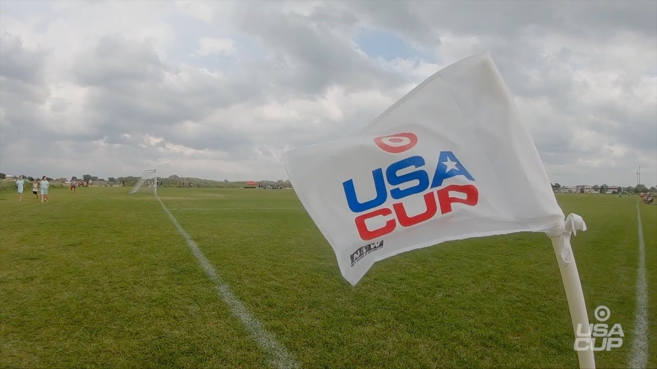 USA Cup Soccer Returns to National Sports Center