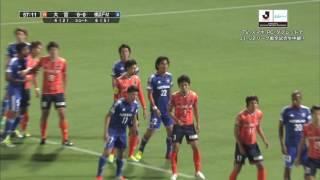 Sat,Jun 18th,2016 NACK5 Stadium Omiya 2016 MEIJI YASUDA J1 League 1...