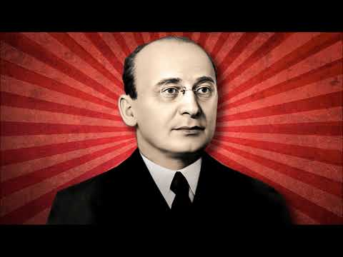Song About Lavrentiy Beria