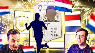 OPENING 2X ICON PACKS, OMG INSANE!!! - FIFA 21 ULTIMATE TEAM PACK OPENING