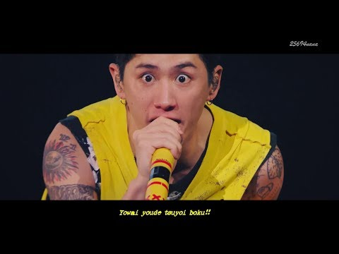 ONE OK ROCK - 完全感覚 Dreamer - new LIVE-