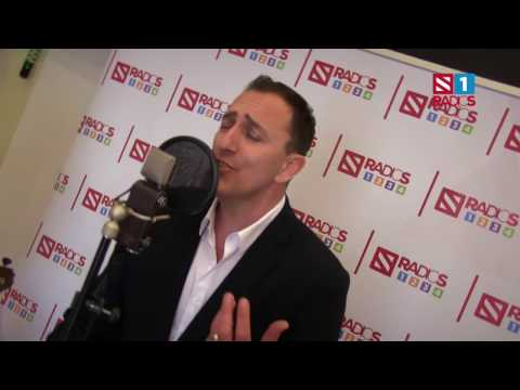 Sergej Cetkovic - Jos volim te - (Unplugged) - Dzentlmeni Pevaju Damama - Radio S