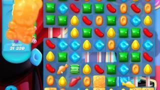 Candy Crush Soda Saga Level 1122 NO BOOSTERS