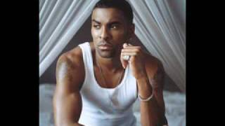 "GINUWINE ""All night all day"""