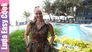 ОБЗОР ОТЕЛЯ И 4 БЛЮДА ВЬЕТНАМСКОЙ КУХНИ | Tropicana Beach Resort, Long Hai