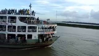 MV Coco2, Dhaka-Mehendiganj Patarhat LaunchGhat