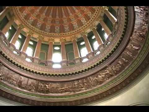 Illinois State Capital Tour