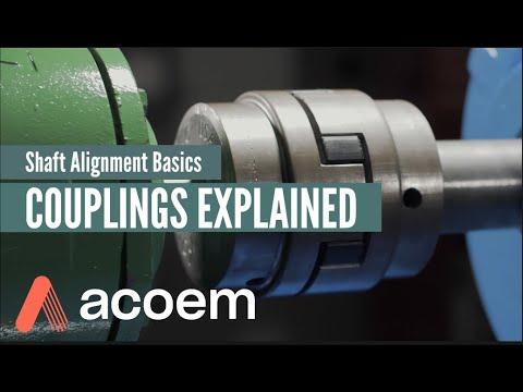 Download Shaft Alignment Basics: Couplings Explained | ACOEM