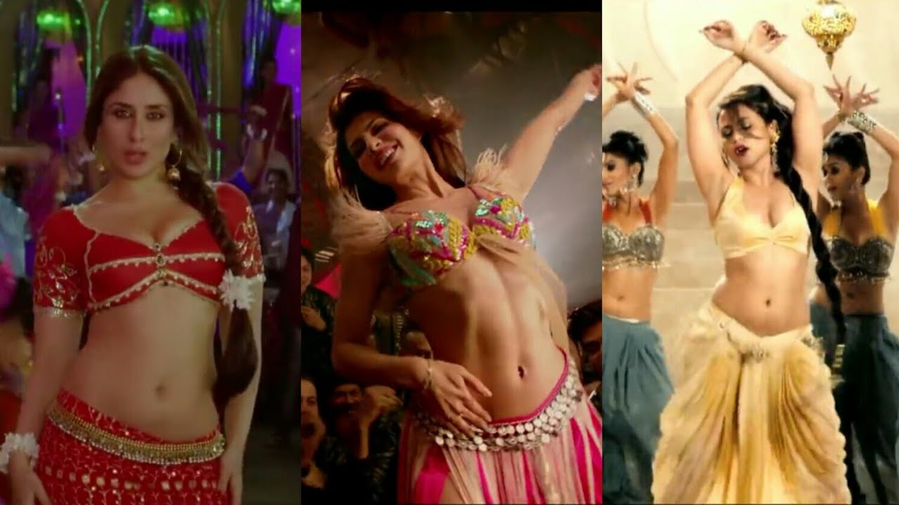 Bollywood Actress Hot Item Song Dance - Youtube-4159