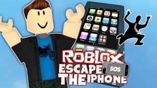 IPhone ESCAPE ? Roblox