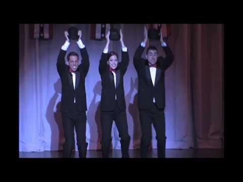 Steam Heat - Downey Civic Light Opera