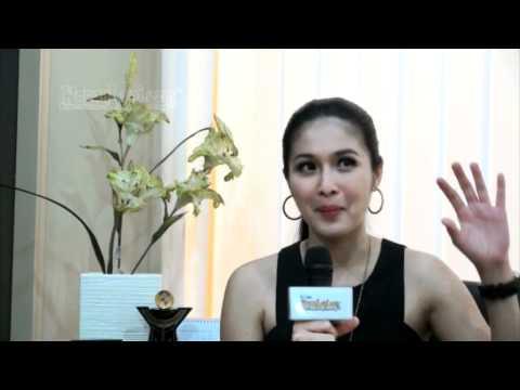 Wow Sandra Dewi Jadi Idola Baru Di Korea