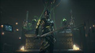 "Arkham Knight: ""Shadow War"" ENDING! (Season of Infamy Pt. 2)"