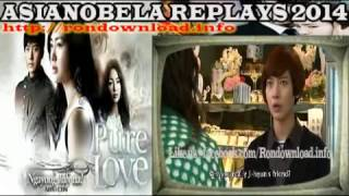 Kdrama - Pure Love (Tagalog Dubbed) Full Episode 61PSY - GANGNAM STYLE (강남스타일) M