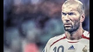 Zinedine Zidane (Film Complet En Français)