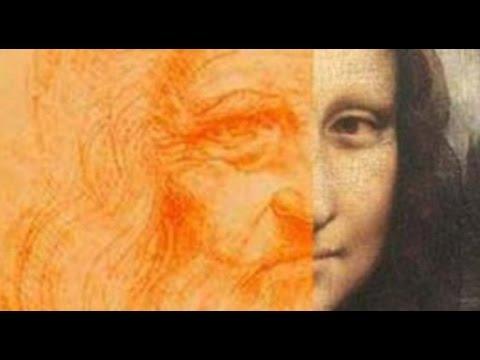 Khám phá tư duy của thiên tài Leonardo da Vinci