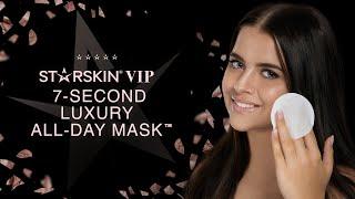 STARSKIN® | VIP 7-Second Luxury All-Day Mask™
