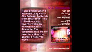 41-05 D.J. Smoooth | First CD | Exorcist -- music only -- (music only)
