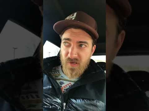 Rhett Mclaughlin Instagram Story 30122017