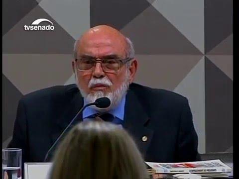 Comissão do Impeachment ouve especialistas em defesa de Dilma