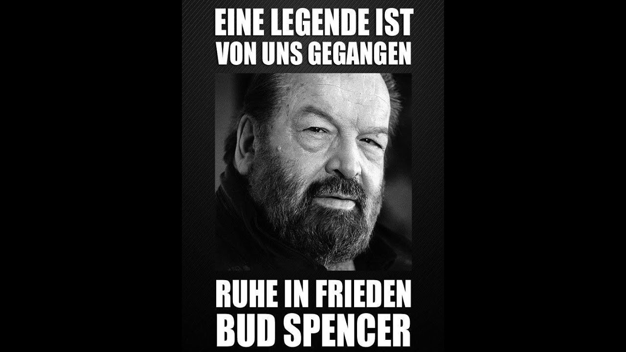Bud Spencer Youtube