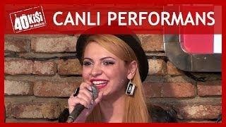 Gambar cover Her Kafadan Bir Ses - Hey Nah Neh Nah (Vaya Con Dios Cover) (40 Kişi Canlı Performans)