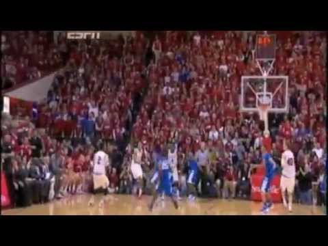 Fan Reaction to Indiana Beating Kentucky on Buzzer Beater