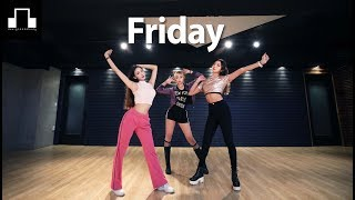 Parri$ - Friday / dsomeb Choreography & Dance