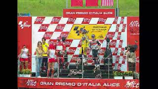 2006 #ItalianGP | Full MotoGP Race