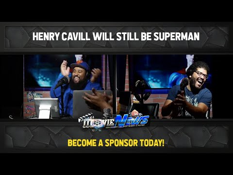Henry Cavill Says He Is Superman!! | Why Patty Jenkins Should Direct!