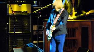 It's Good to be King -Tom Petty & The Heartbreakers - Royal Albert Hall, London 20/6/12