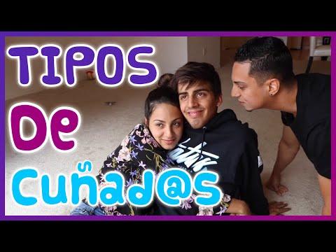 Adriana Luna- Tipos de Cu�ados ft. Daniel El Travieso