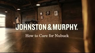 How to Care for Nubuck Shoes