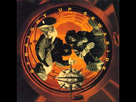 Das EFX 1993   Straight Up Sewaside