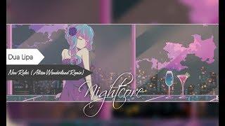 ♫「Nightcore」- New Rules (Remix) ☆ thumbnail