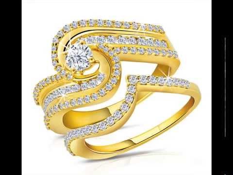diseños-de-anillos-de-oro