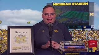 Michigan Podcast #065 | The Harbaugh Era in Jeopardy