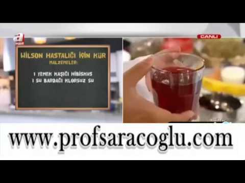 Prof. Dr. İbrahim SARAÇOĞLU - Selülitlere, Bronşite, Sinir Zayıflığına Karşı Kürler