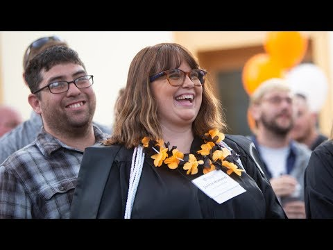 Janine Romero, liberal studies, military spouse | Oregon State Ecampus