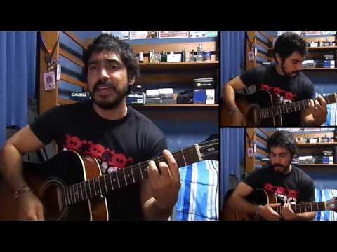 The Ataris - The Saddest Song (cover acústico en español)