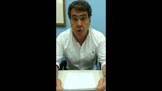 Presidente da Fenadesp/Sindepar emite nota sobre a Resolução 712
