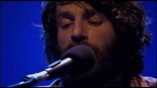 Ray LaMontagne - You Can Bring Me Flowers (BBC 4 Sessions)