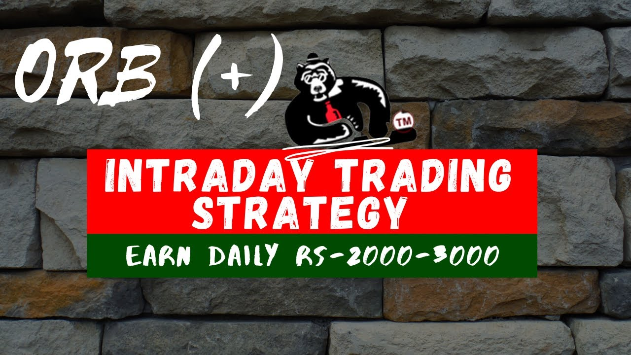 Rules for Picking Stocks When Intraday Trading