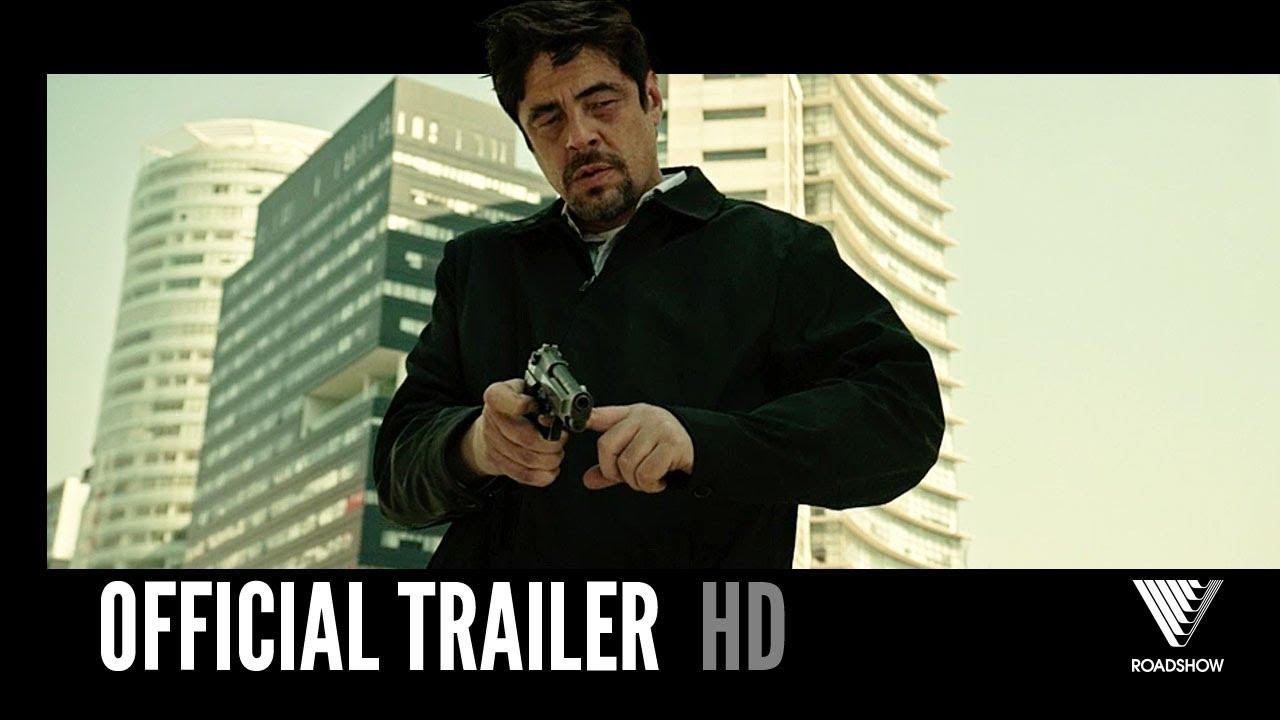 Download SICARIO: DAY OF THE SOLDADO | Official Trailer | 2018 [HD]