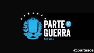 Parte De Guerra SOS Venezuela Octubre 13