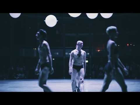 What you thought: Wayne McGregor's +/- Human