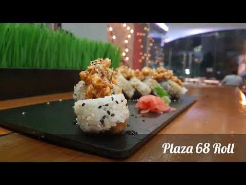 Nikkei Market Panamá - Sushi & Japanese Food