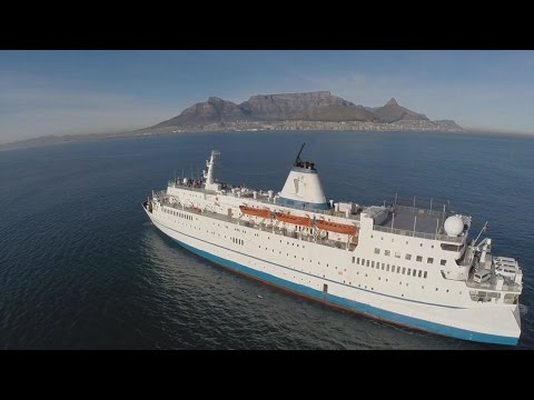 Cape Town, South Africa - Port Report